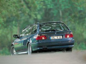 Alpina BMW B10 V8S Touring