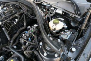 BMW B58 Engine ECU
