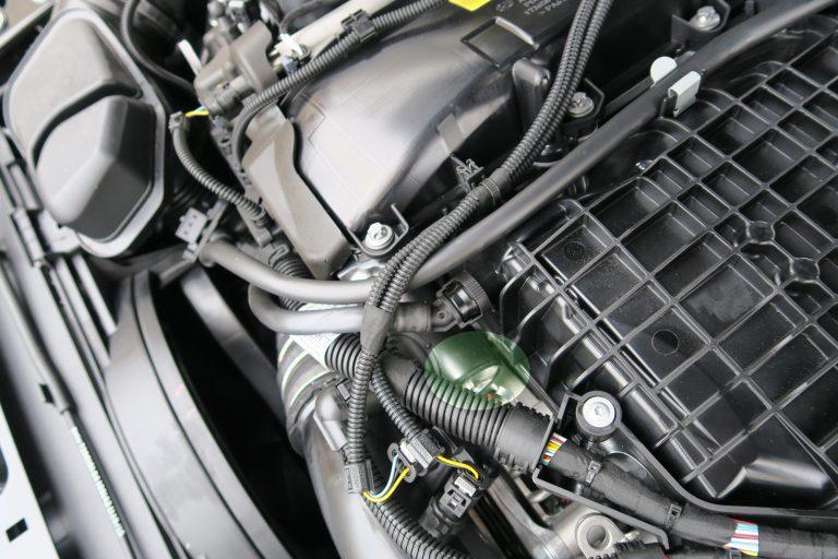 BMW B58 - Valvetronic Servo Motor