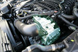BMW B58 - Throttle module