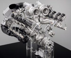 BMW N63 Reverse Flow
