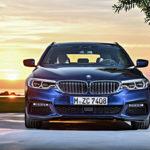 BMW Serie 5 Touring G31 - BMW 530d xDrive M Sport (9)