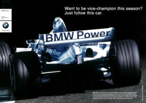 BMW Williams F1 BMW Formula 1