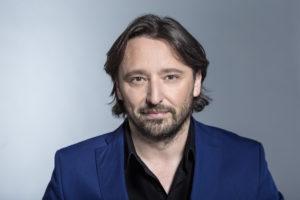 Jozef Kaban BMW Designer