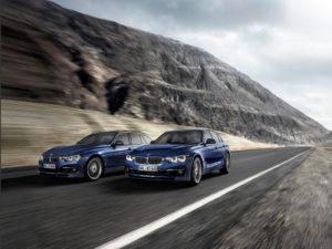 BMW Alpina B3S BiTurbo 2017
