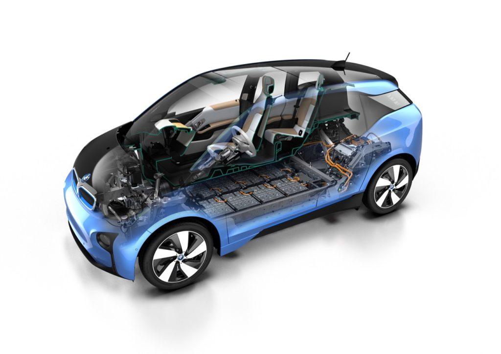 BMW i3 94h - BMW Group