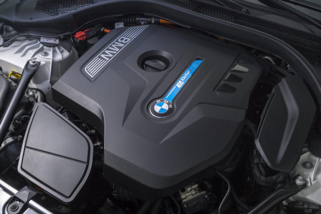 BMW 530e iPerformance - BMW Serie 5 G30 - BMW i Performance