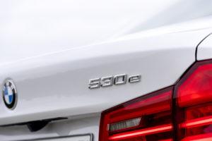 BMW 530e iPerformance - BMW Serie 5 G30