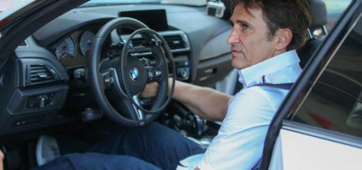 BMW Driving Experience - SpecialMente Imola 2017