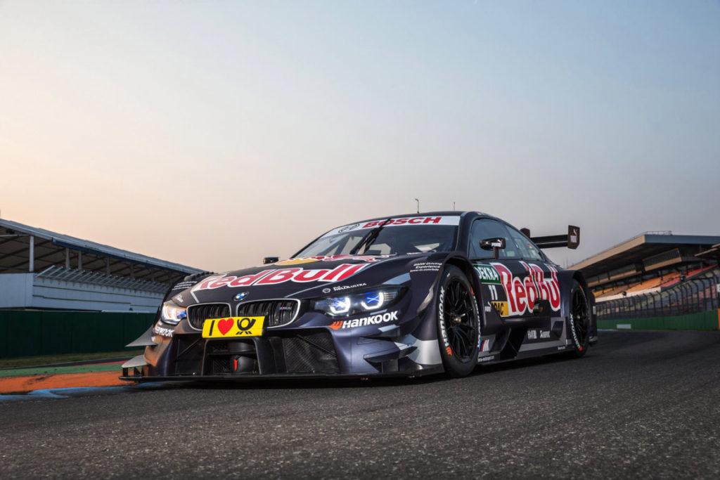 BMW M4 DTM 2017 - DTM 2017