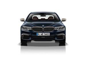 BMW M550d xDrive - BMW Serie 5 G30 (2)