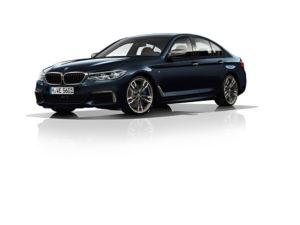 BMW M550d xDrive - BMW Serie 5 G30