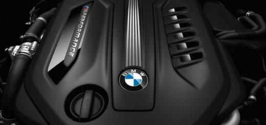 BMW M550d xDrive - BMW Serie 5 G30 (8)