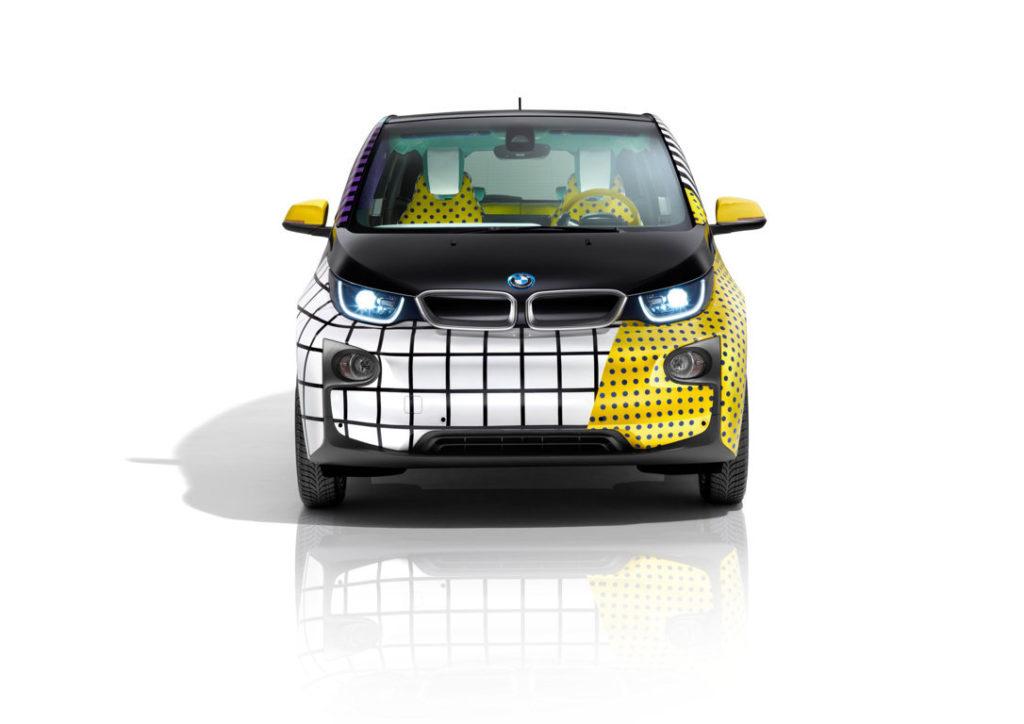 BMW i3 94Ah - BMW i MemphisStyle Edition