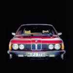 Techno Classica 2017 - BMW Group Classic - 30 anni di BMW Serie 7