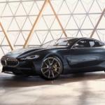 BMW Concept Serie 8 2017