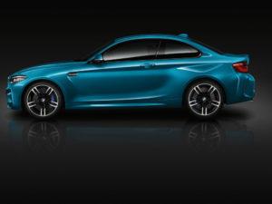 BMW M2 Coupe' LCI F87
