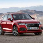 Audi Q5 2017 - Audi Q5 FY