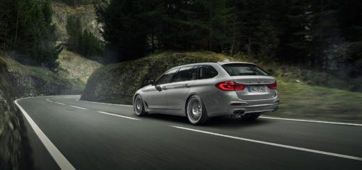 BMW Alpina B5 BiTurbo Touring 2017
