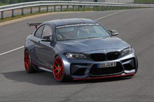 BMW M2 CSR Lightweight Design