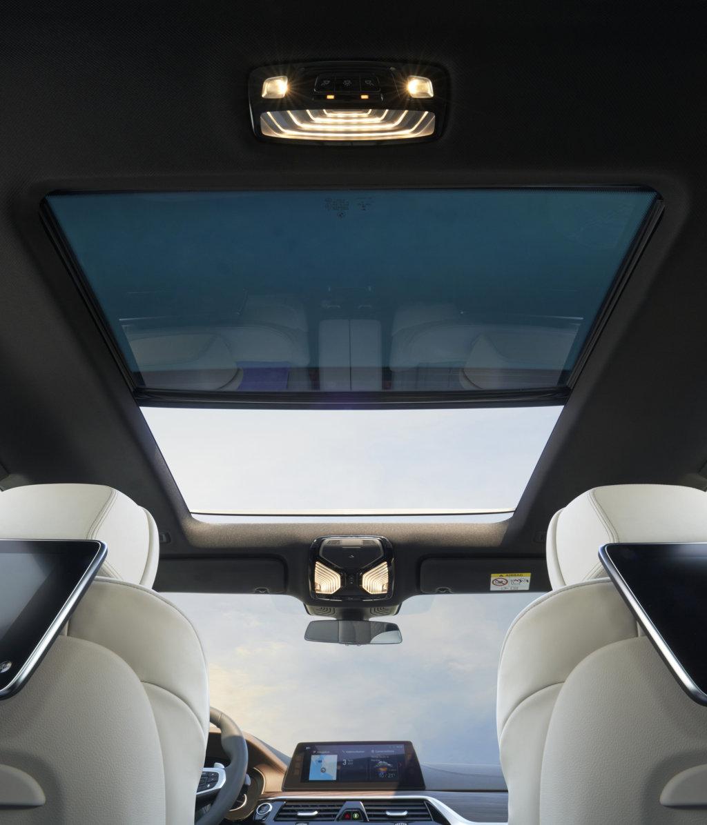 La Nuova Bmw Serie 6 Gran Turismo Bmwnews