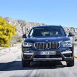 BMW X3 xDrive30d xLine - BMW X3 G01