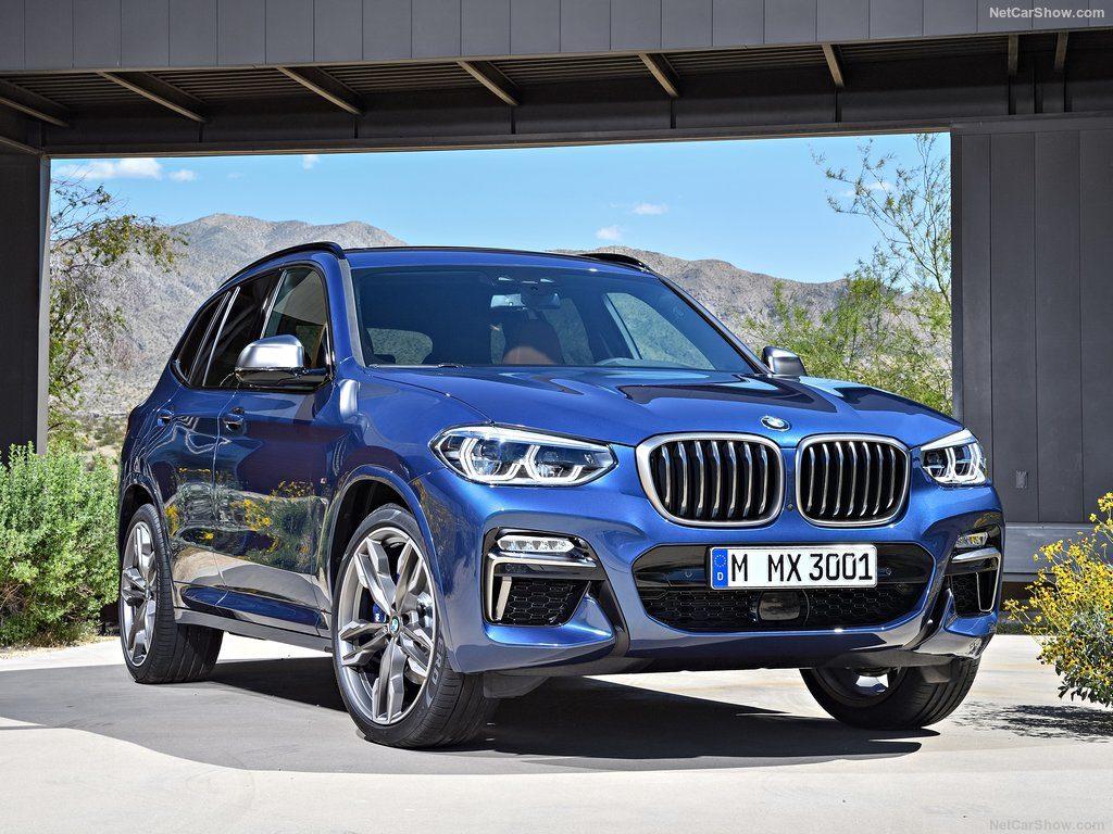 BMW X3 M40i 2018 - G01