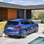 BMW X3 M40i 2018 G01