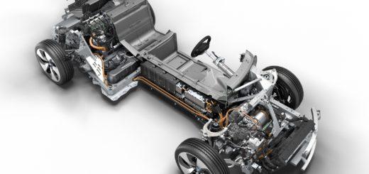 BMW i - BMW i8 Technical Sheet