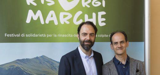RisorgiMarche BMW Italia Sponsor Ufficiale SpecialMente