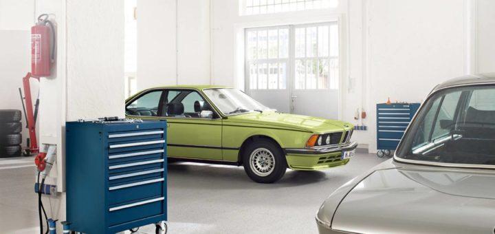 BMW Milano - BMW Roma - BMW Classic Center