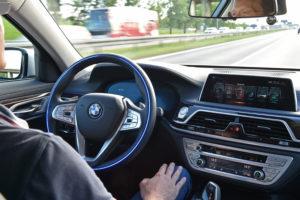 BMW Group, Intel, Mobileye e FCA, Autonomous Driving