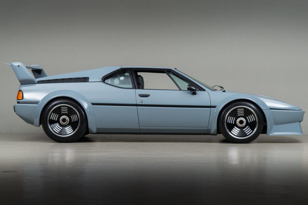 BMW M1 Procar Street Legal