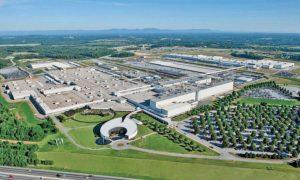 BMW Spartanburg, South Carolina - BMW eDrive, BMW i, BMW X