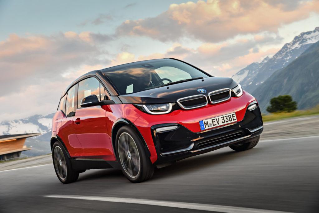 BMW i3s 2018 (5)