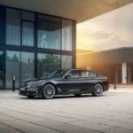 BMW Alpina D5 S xDrive - BMW Alpina D5 S Touring xDrive 2018 - BMW Serie 5 G30 G31