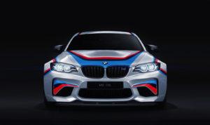 BMW M2 CSL - Render - BMW M2 - F87