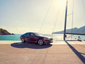 BMW M760Li xDrive Individual Nautor's Swan - G12 - BMW Serie 7 - BMW M760Li Excellence