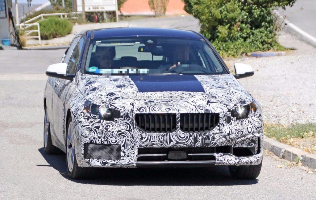 BMW Serie 1 F40