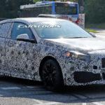 BMW Serie 2 Gran Coupe Spy - F44
