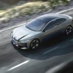 BMW i Vision Dynamics Concept IAA 2017