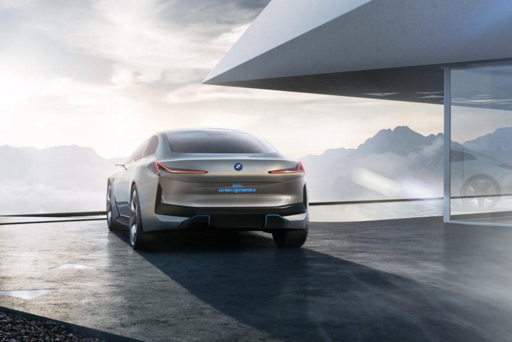 BMW i Vision Dynamics Concept IAA 2017 (2)