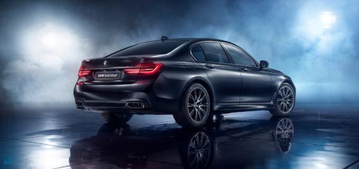 BMW Serie 7 Individual Edition Black Ice (4)