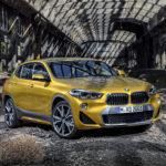 BMW X2 xDrive20d M Sport X 2018 F39 (12)