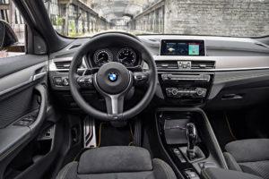 BMW X2 xDrive20d M Sport X 2018 F39 (15)