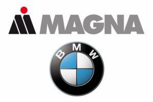 Magna International - BMW Group - Autonomous Driving