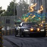 BMW Art Car # 18 - BMW M6 GT3 - Macao - BMW Motorsport