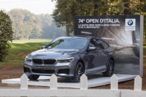 BMW Golf Cup International - BMW Open d'Italia 2017