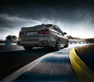 BMW M3 CS - BMW M3 F80 2018