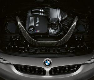 BMW M3 CS - BMW M3 F80 2018 (7)